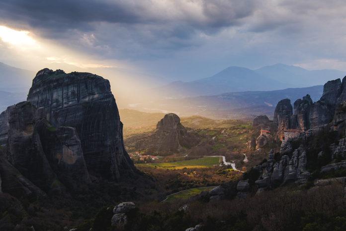 10 experiencias que debes vivir para conocer Grecia al 100% 12