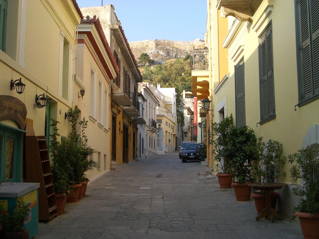 10 experiencias que debes vivir para conocer Grecia al 100% 2