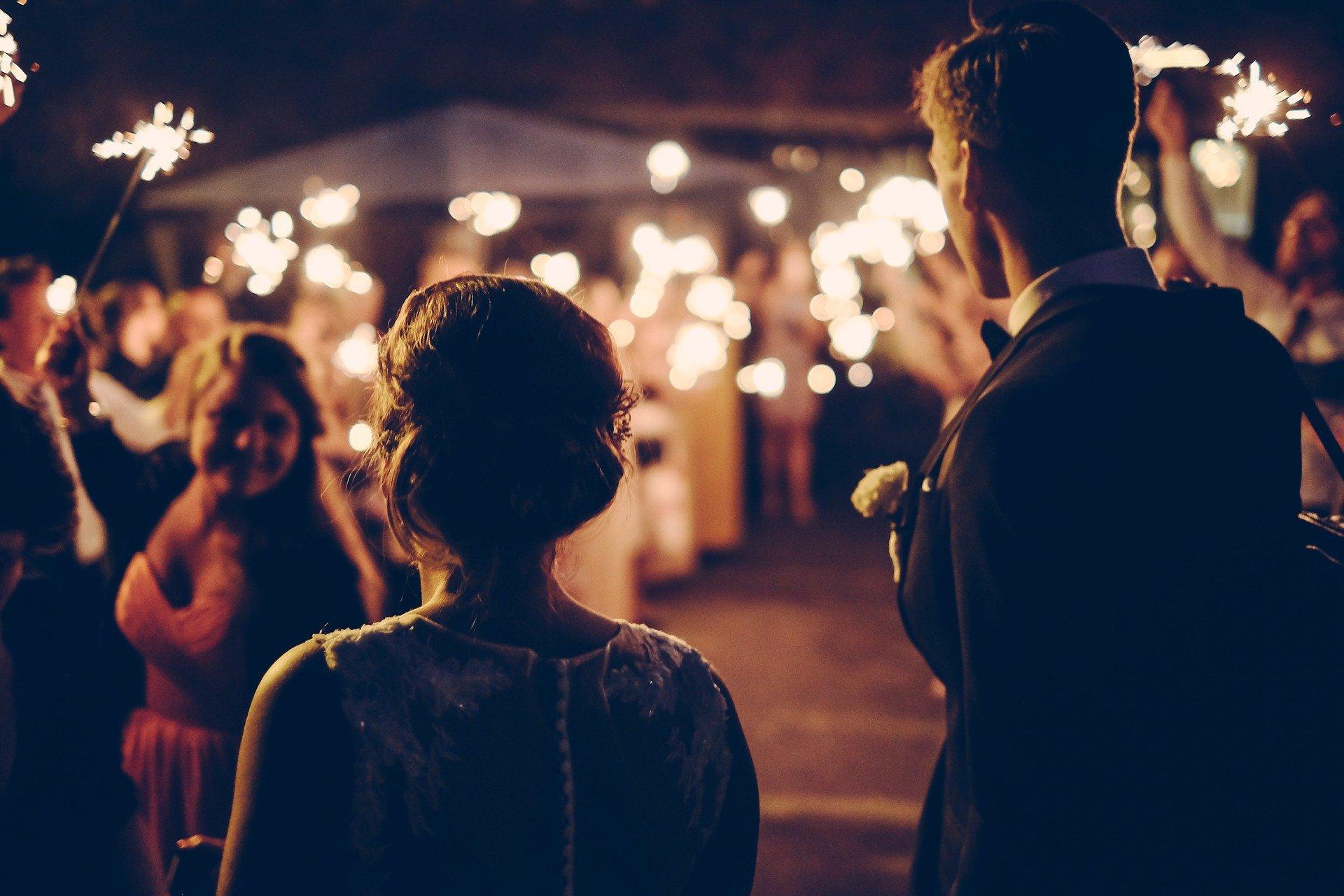 ¿Qué soluciones musicales escoger el día de tu boda? 2