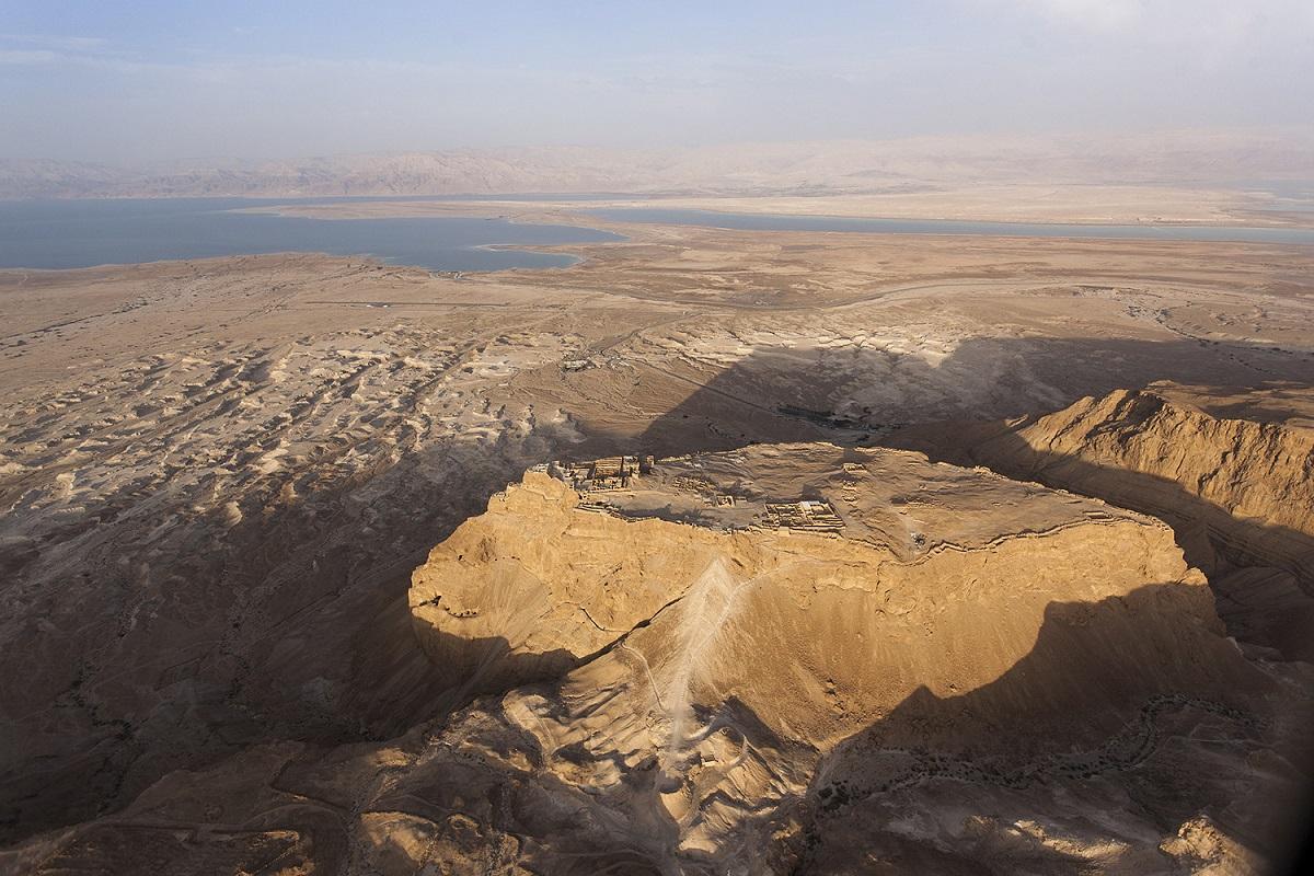 Un paseo por Israel visto desde el punto de vista de ellas 2