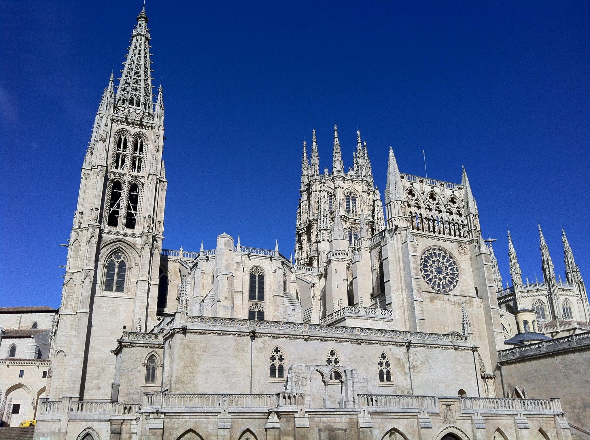 Tres maneras de conocer la provincia de Burgos sin salir de casa 1