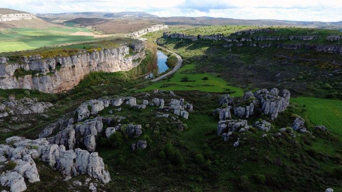 Tres maneras de conocer la provincia de Burgos sin salir de casa 7