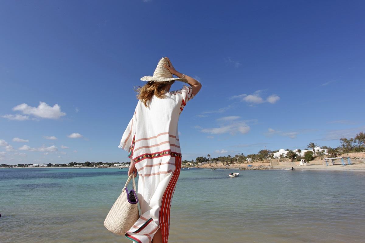 Primavera, un buen momento para conocer las maravillas de Túnez 2