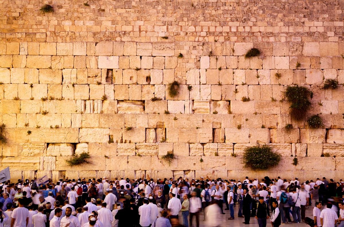 Visita Israel en vivo a tan solo un click de ratón 1