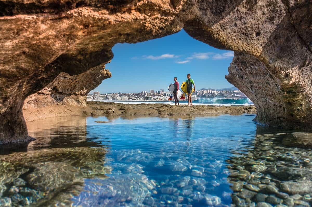 Gran Canaria, uno de los primeros destinos en recuperarse tras el Coronavirus
