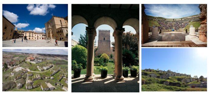 La Ribera del Duero burgalesa, un lugar para visitar siempre que se pueda 7