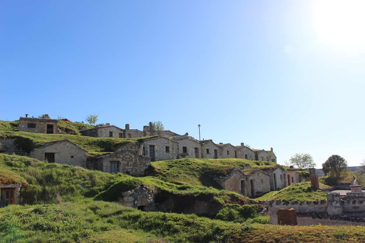 La Ribera del Duero burgalesa, un lugar para visitar siempre que se pueda 4