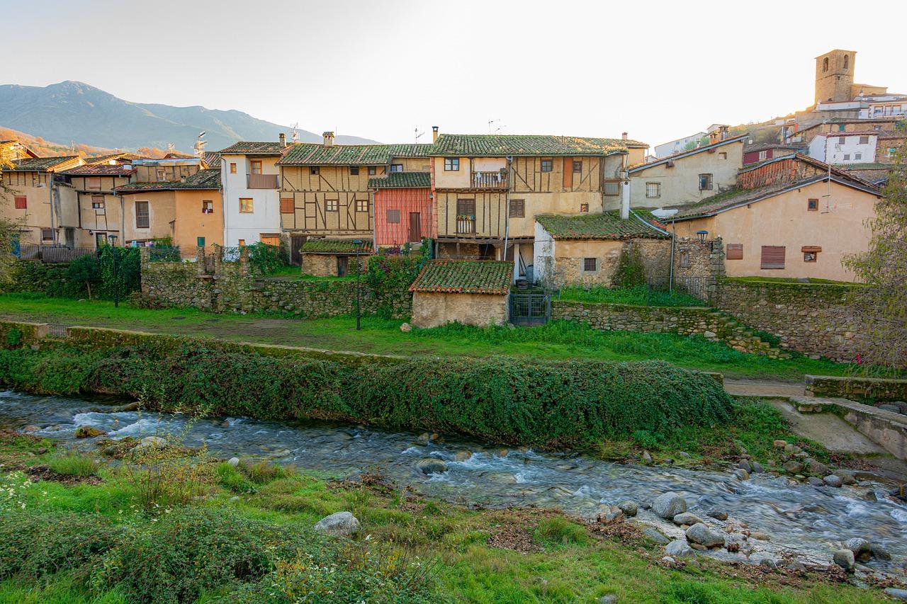 Turismo rural, el primero en volver tras el Covid-19