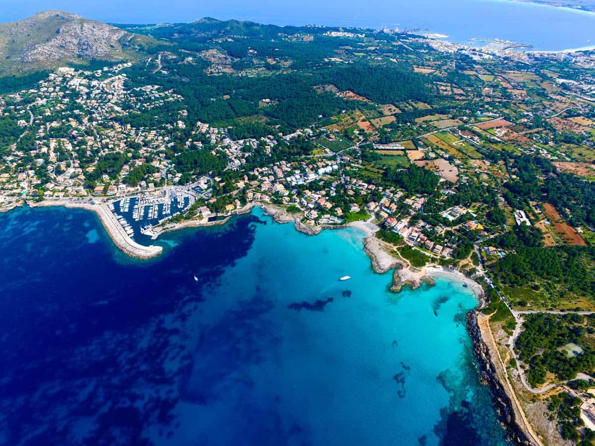 Las Islas Baleares serán las primeras en recibir turismo extranjero
