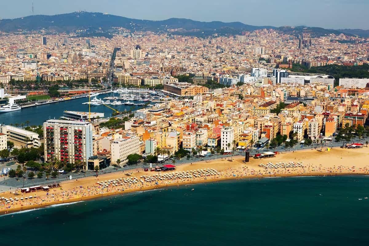 Estas son las 10 playas más populares de España en Instagram 1