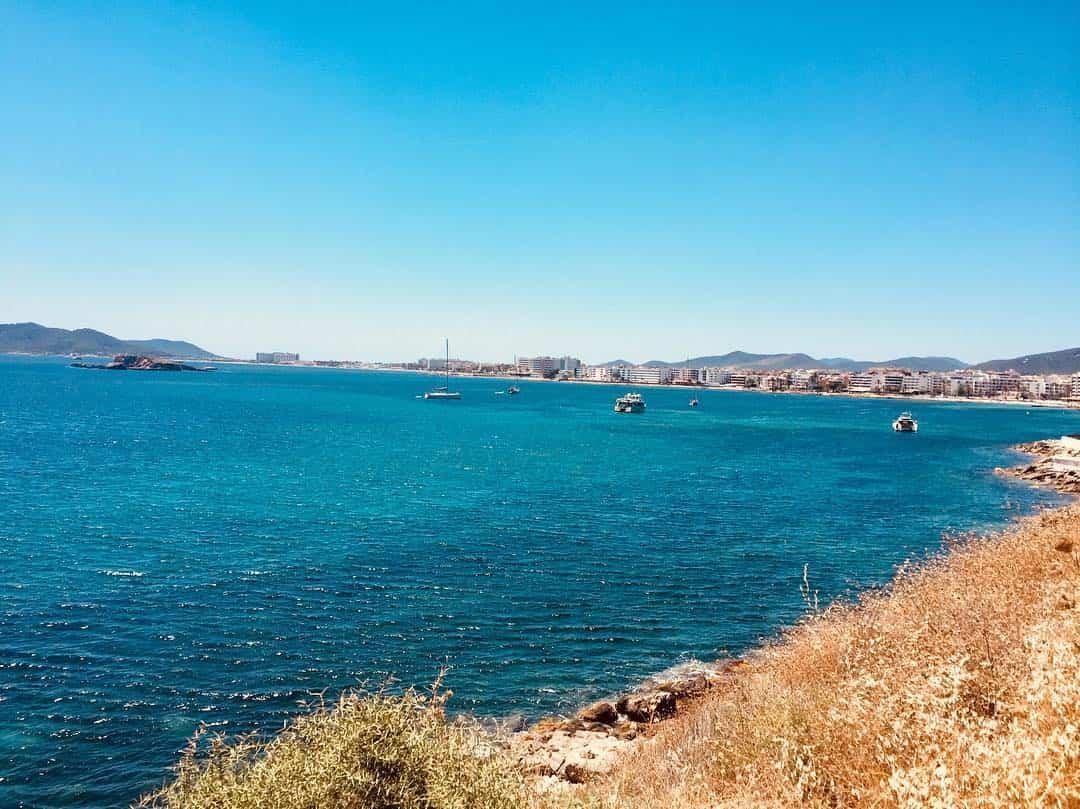 Estas son las 10 playas más populares de España en Instagram 3