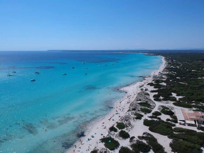 Estas son las 10 playas más populares de España en Instagram 12