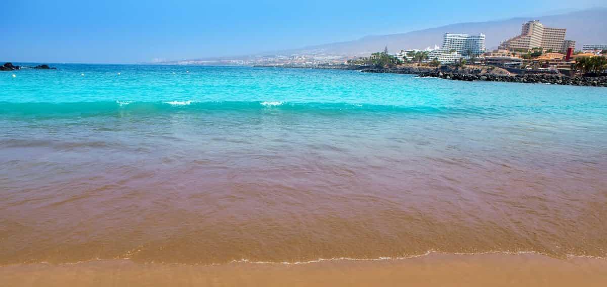 Estas son las 10 playas más populares de España en Instagram 5