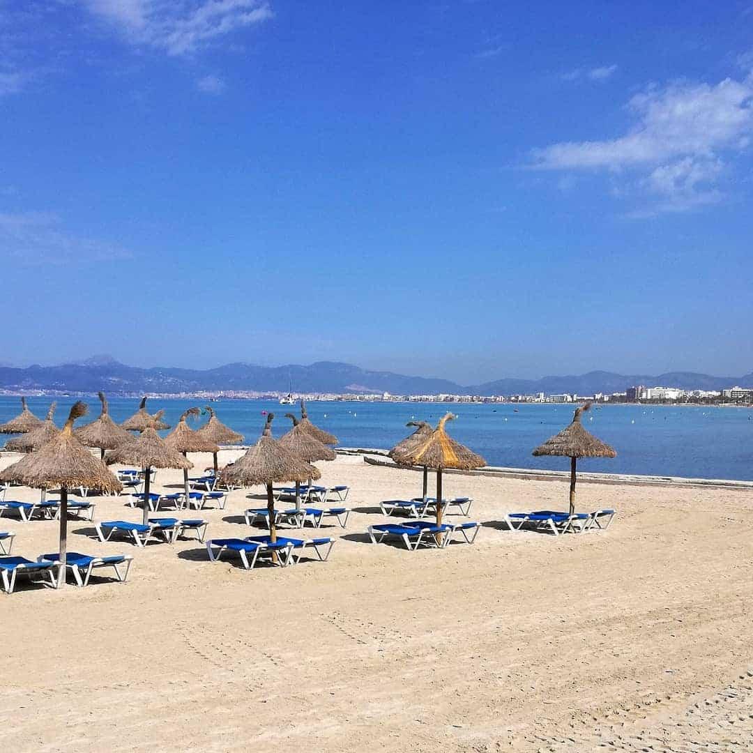 Estas son las 10 playas más populares de España en Instagram 7