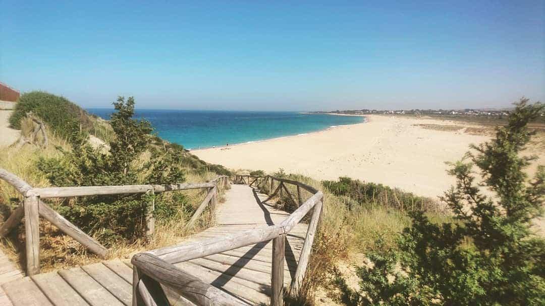 Estas son las 10 playas más populares de España en Instagram 9