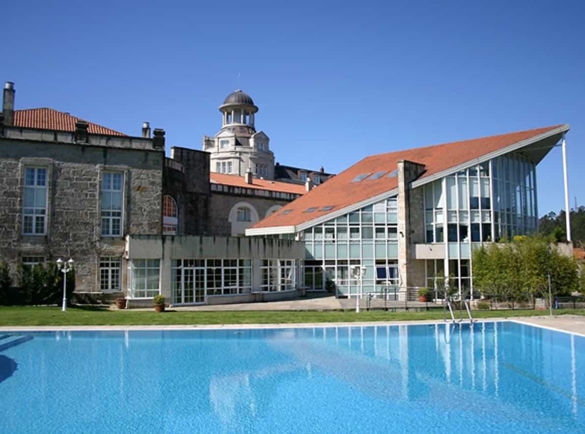 10 hoteles para olvidarse del mundo