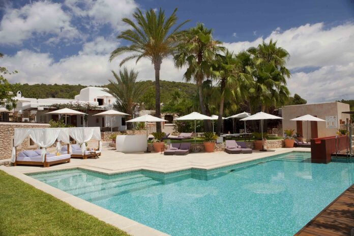 Can Lluc, la mejor forma de disfrutar de Ibiza en verano 3