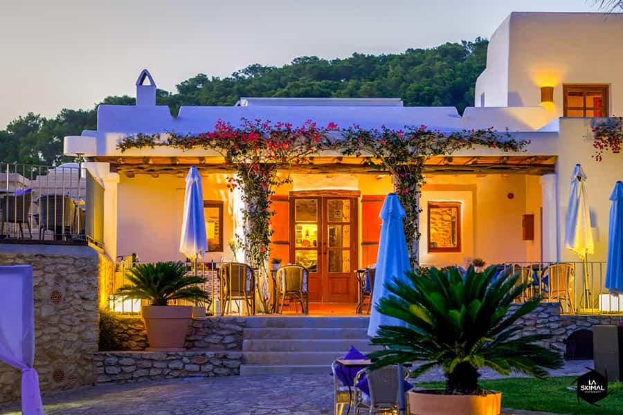Can Lluc, la mejor forma de disfrutar de Ibiza en verano 1