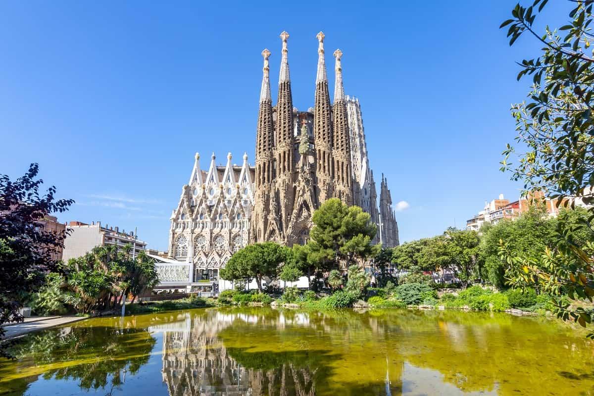 7 maravillas de España elegidas por votación popular 2