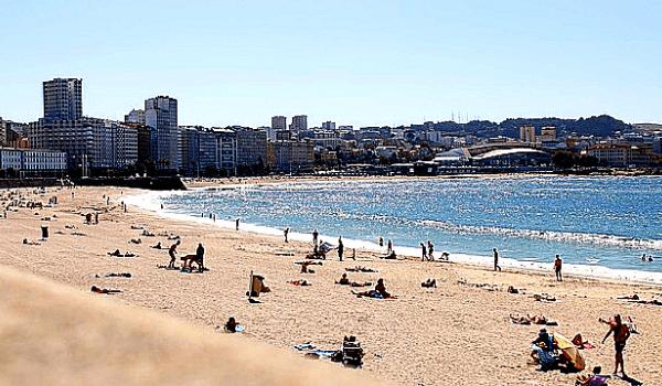 5 destinos económicos con playa canina en España 3