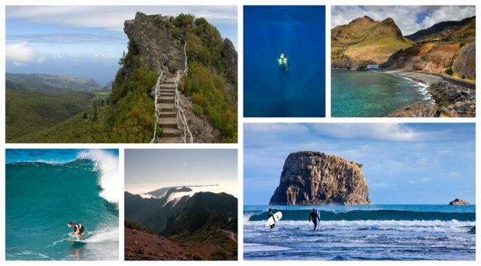 Madeira, un lugar único que visitar solo o acompañado 5