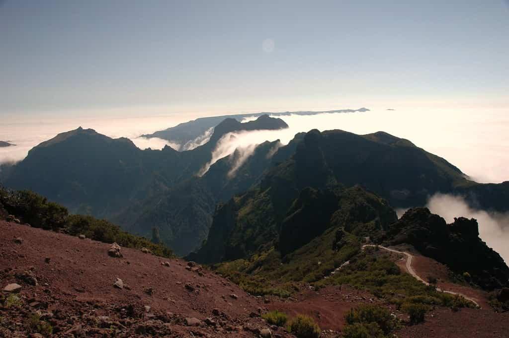Madeira, un lugar único que visitar solo o acompañado 1