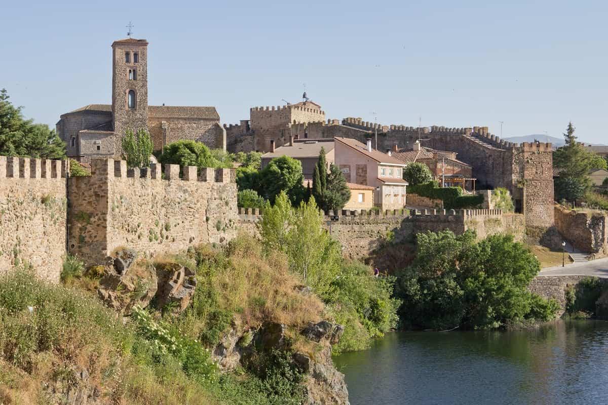 Descubre los pueblos más bonitos de la Comunidad de Madrid 4