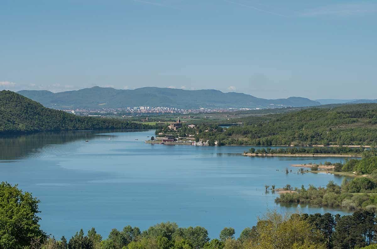 Un lago por cada Comunidad Autónoma 13