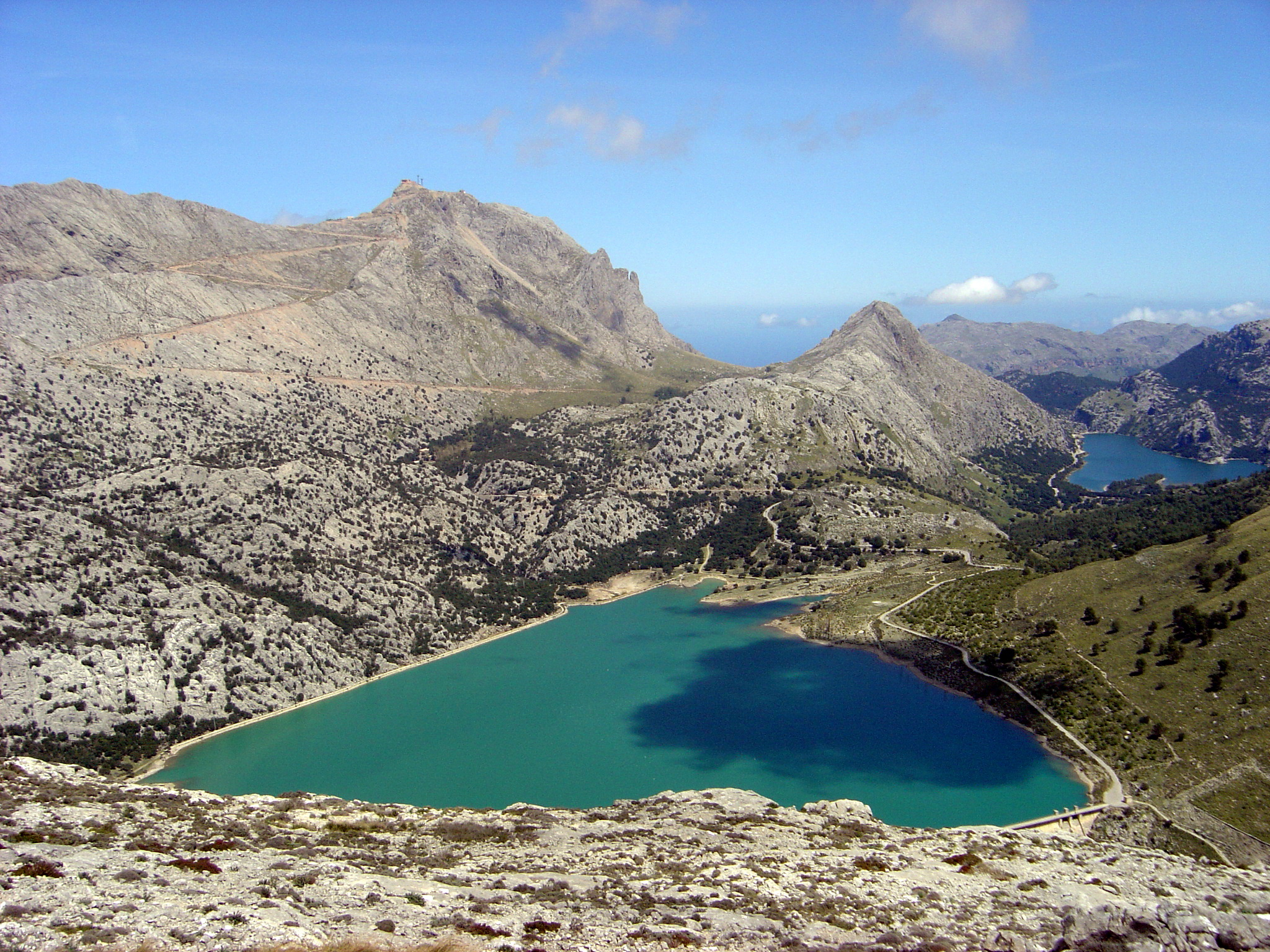 Un lago por cada Comunidad Autónoma 5