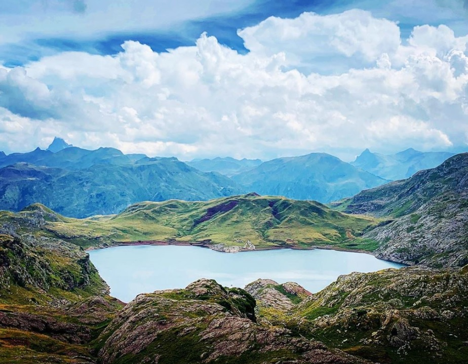 Un lago por cada Comunidad Autónoma 7