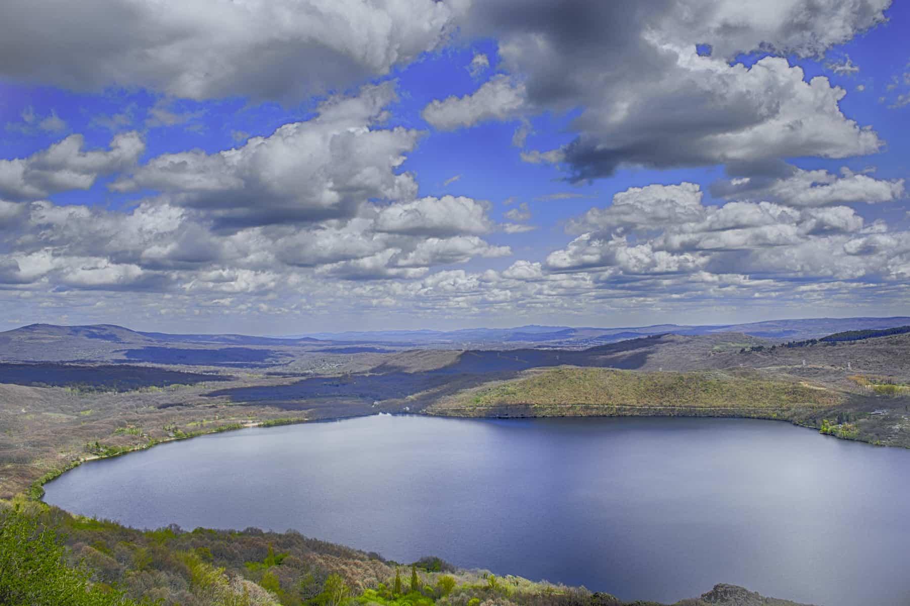 Un lago por cada Comunidad Autónoma 4