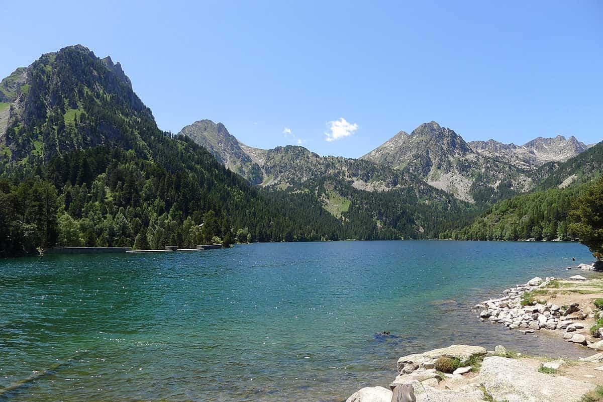 Un lago por cada Comunidad Autónoma 10