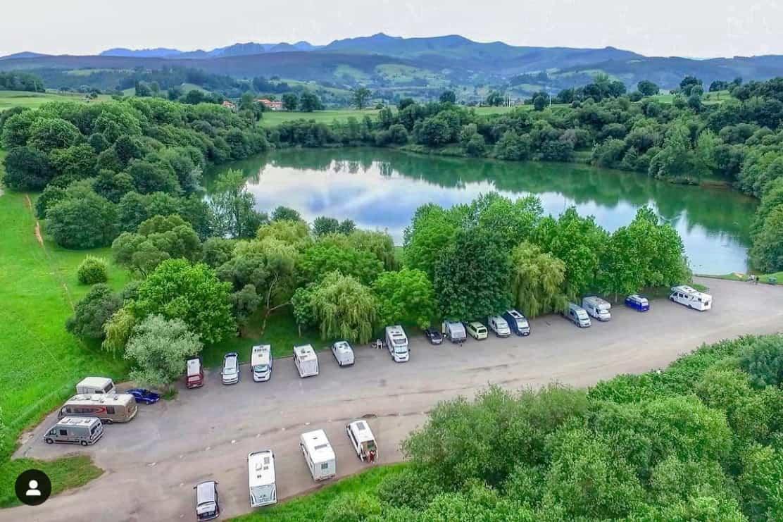 Un lago por cada Comunidad Autónoma 16