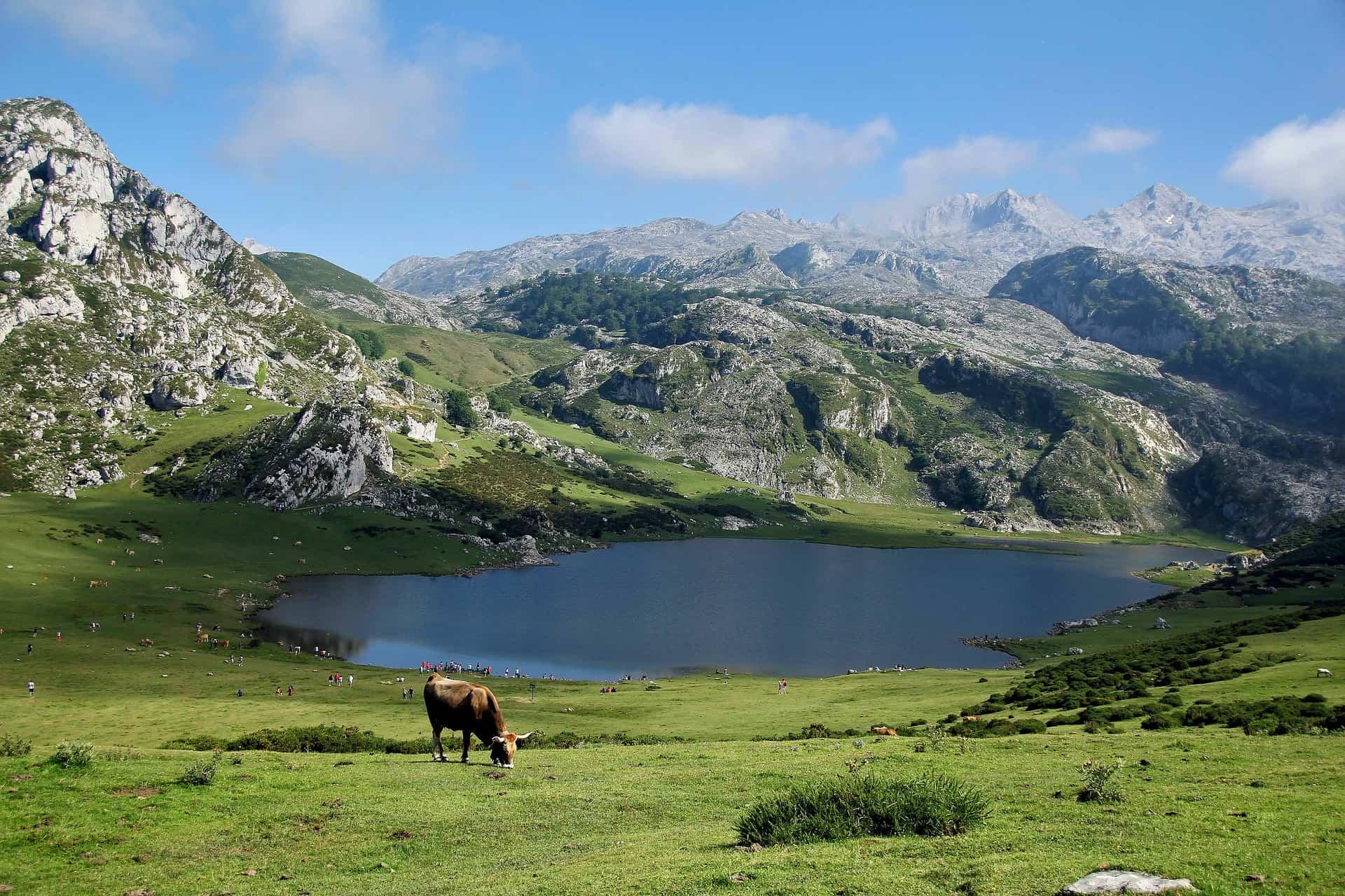 Un lago por cada Comunidad Autónoma 1