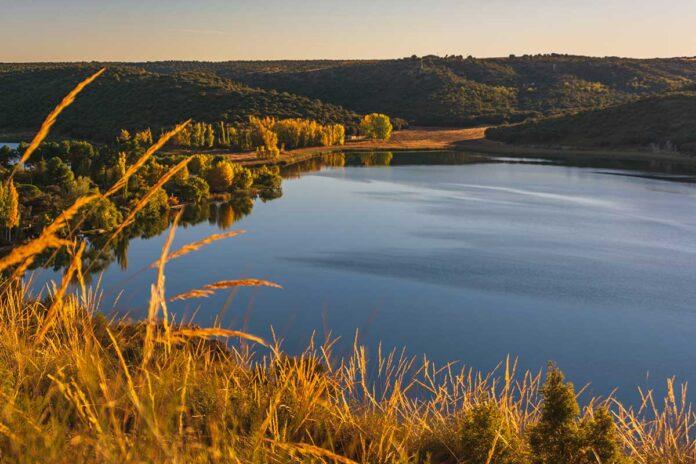 Un lago por cada Comunidad Autónoma 18