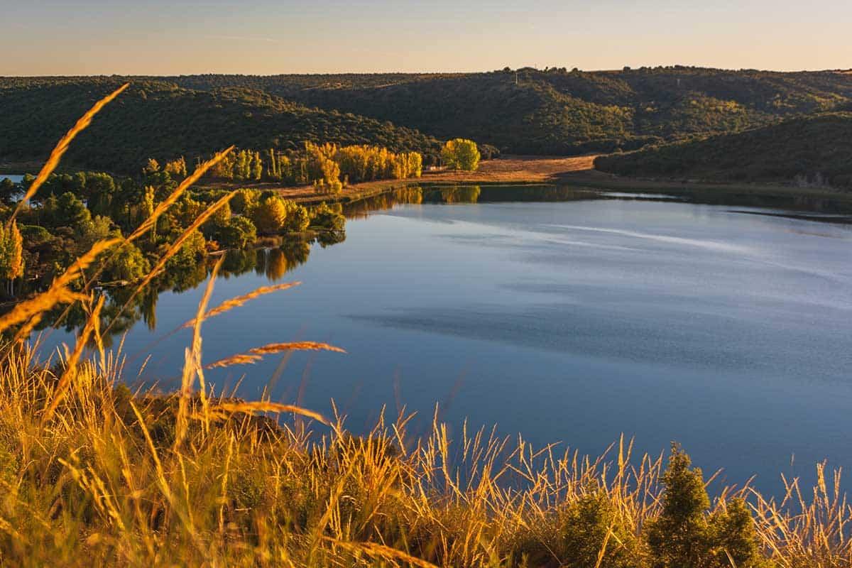 Un lago por cada Comunidad Autónoma 9