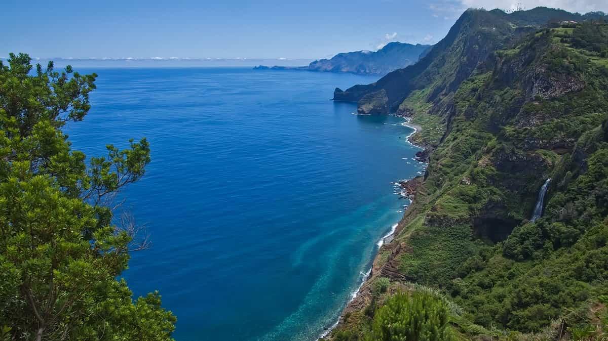 Madeira obliga el uso de mascarillas para seguir siendo un destino seguro 1