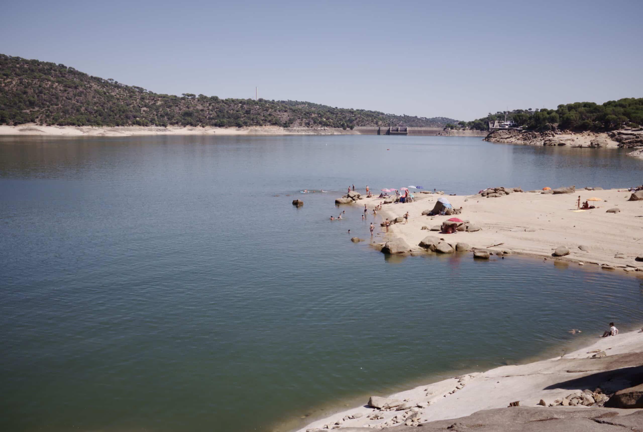 Un lago por cada Comunidad Autónoma 3