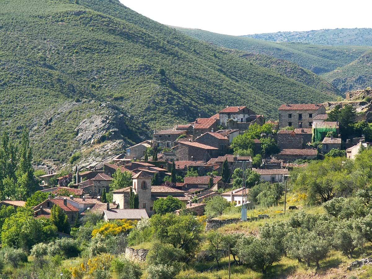 Descubre los pueblos más bonitos de la Comunidad de Madrid 6