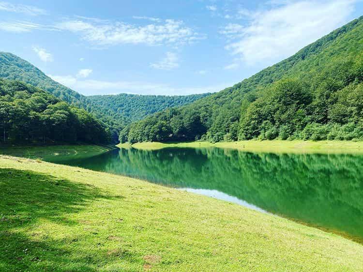 Los mejores lagos que nos podemos encontrar en cada Comunidad Autónoma 13