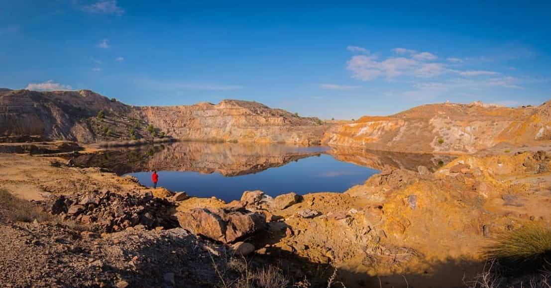 Los mejores lagos que nos podemos encontrar en cada Comunidad Autónoma 16