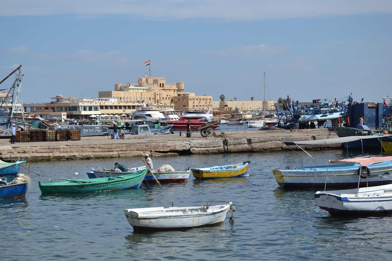 Los lugares que no deben perderse durante un viaje a Egipto 7