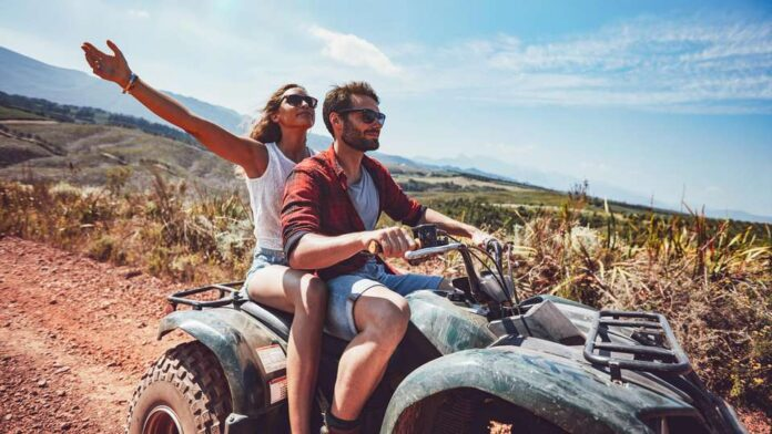 La nueva forma de viajar de los españoles: escapadas con actividades privadas 4