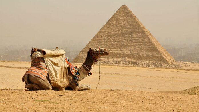 Los lugares que no deben perderse durante un viaje a Egipto 13