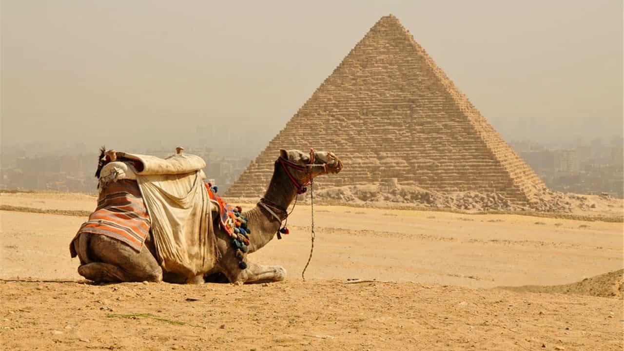 Los lugares que no deben perderse durante un viaje a Egipto