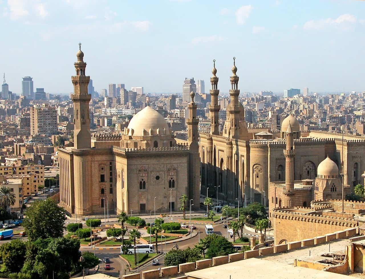 Los lugares que no deben perderse durante un viaje a Egipto 2