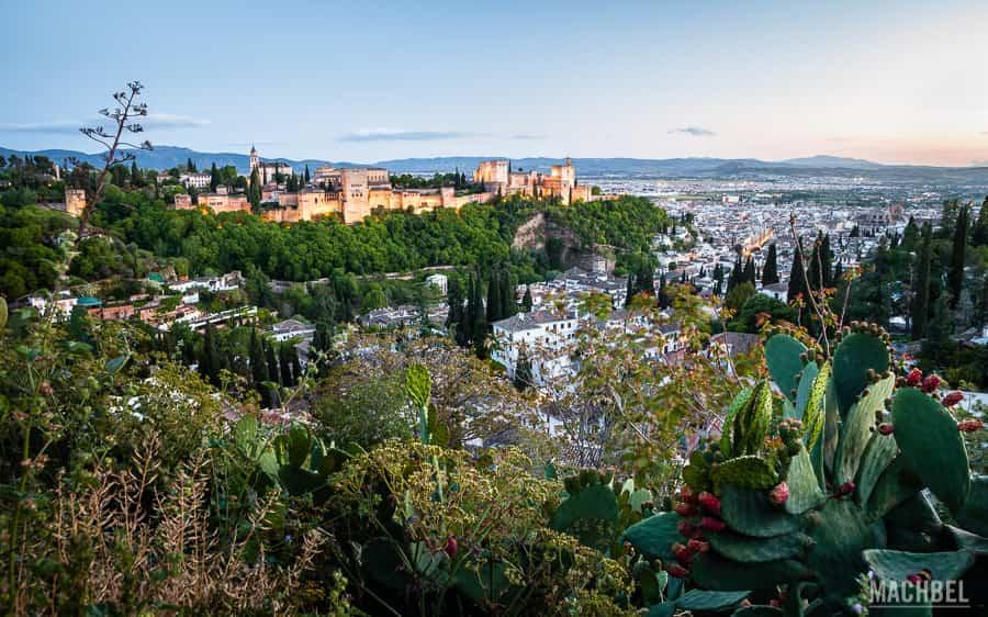5 destinos románticos españoles para una escapada en otoño 1