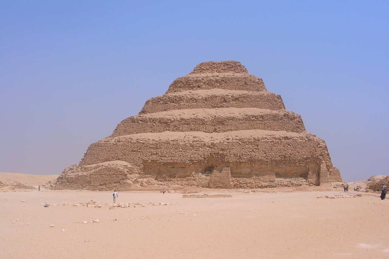 Los lugares que no deben perderse durante un viaje a Egipto 3