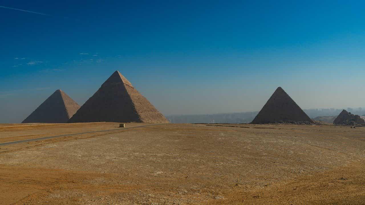 Los lugares que no deben perderse durante un viaje a Egipto 1