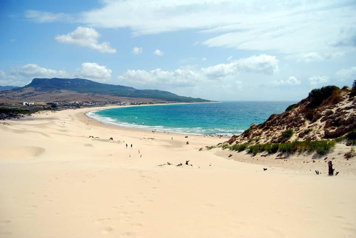 Los españoles apuestas por el turismo nacional 1
